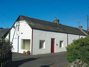 Kirkmichael self-catering holiday cottages in rural Highland Perthshire